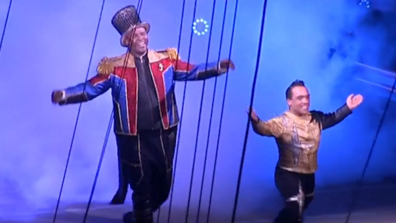 Wereldberoemd Amerikaans circus geeft laatste show na 146 jaar