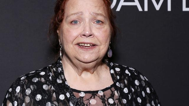 Two and a Half Men-actrice Conchata Ferrell (77) overleden