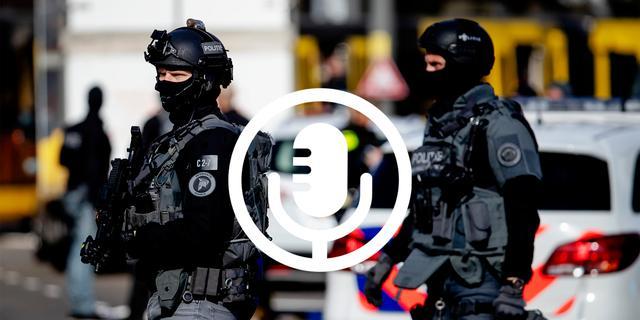Wat weten we over de hoofdverdachte van de aanslag in Utrecht?