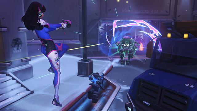 Activision Blizzard profiteert jaar na lancering nog altijd van Overwatch