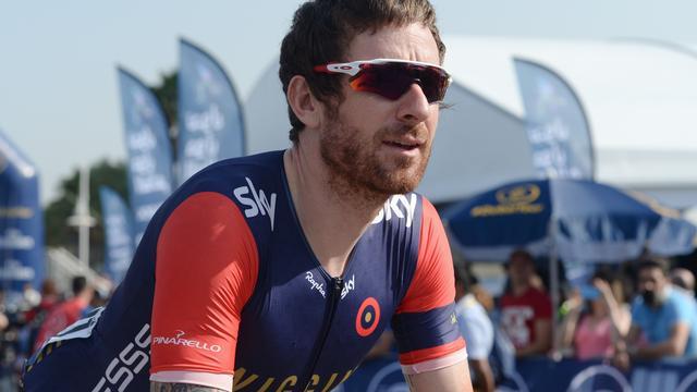 Wiggins start wederom voor eigen ploeg in Tour of Britain