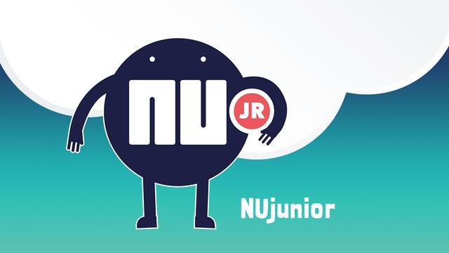 NU.nl lanceert twee nieuwsmerken voor kinderen en jongeren