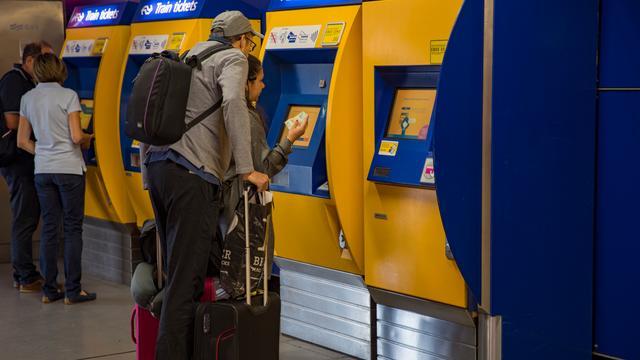 Pinnen niet mogelijk bij kaartautomaten NS door landelijke storing