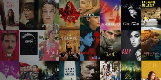 Films kijken met CineMember: Twee maanden van 19,98 voor 14,99 euro