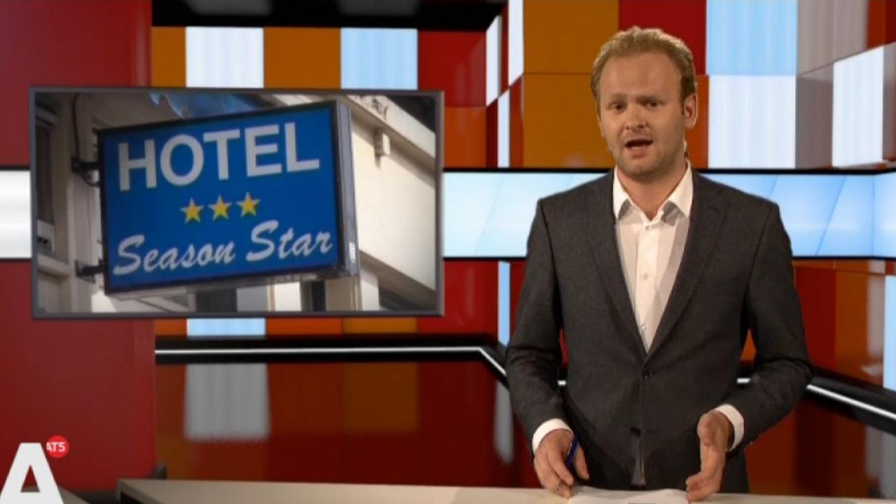 Ollongren: 'Nieuw beleid betekent meer grip op hotelmarkt'