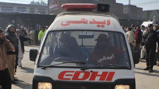 Zeker 31 Pakistanen overleden na drinken zelfgestookte alcohol