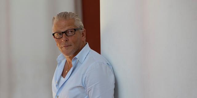 Kunstenaar Jan Fabre beschuldigd van grensoverschrijdend gedrag