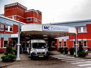 Ziekenhuis in Harderwijk heeft plan opgesteld