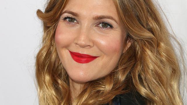 Drew Barrymore heeft 'geen trek' in nieuwe relatie