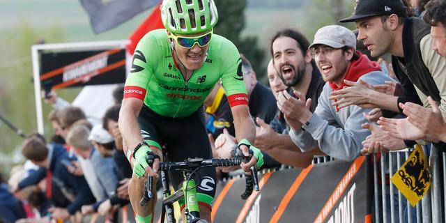 Van Baarle waarschijnlijk kopman in Parijs-Roubaix na afzeggen Vanmarcke