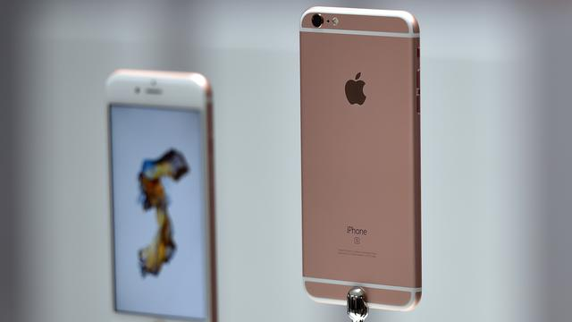 Apple verliest exclusief recht op iPhone-merknaam in China