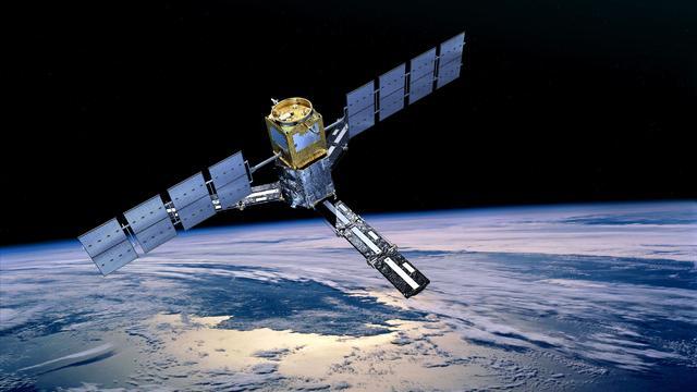 'Facebook test lasers voor satellietsysteem'