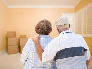 Hypotheek afsluiten wordt makkelijker voor ouderen