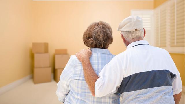 Een op de zeven ouderen mist seks en romantiek in verpleeghuis