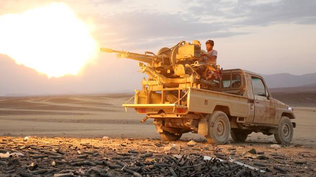 Nieuwe start vredesgesprekken Jemen, bijzonder bezoek president Indonesië