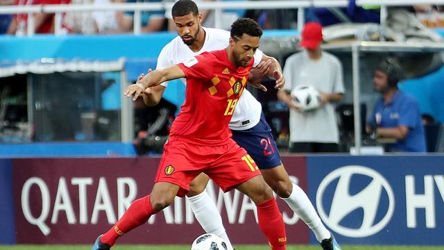 Reacties na zeges België en Tunesië in groep G (gesloten)