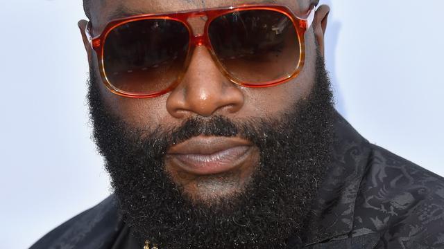 Rapper Rick Ross aangeklaagd in verkrachtingszaak manager