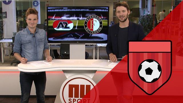 Aftrappen: Frenkie de Jong nog geen Sneijder, Feyenoord in bloedvorm