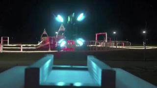 Wereldkampioen droneracen bekroond in China