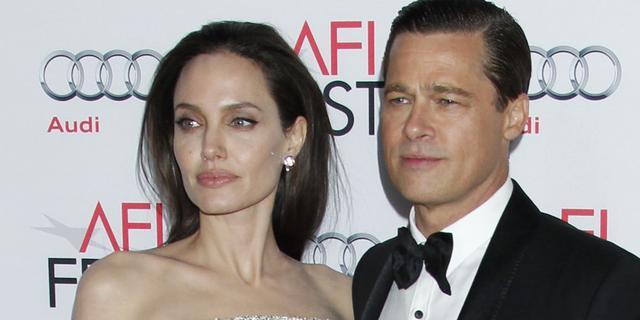Brad Pitt vecht terugtreding rechter in proces scheiding Angelina Jolie aan