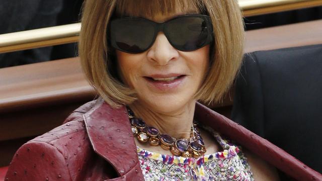 'Anna Wintour moet uitreiking Tony Awards glamoureuzer maken'