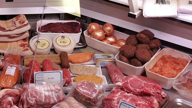'Voedselfraude hardnekkig probleem in Nederland'