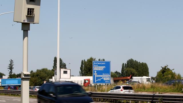 'Bekeuren van Nederlandse automobilisten in België wordt gemakkelijker'