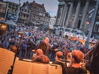 Overzicht van activiteiten in Groningen