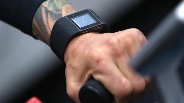 Fitbit gaat activiteiten automatisch herkennen