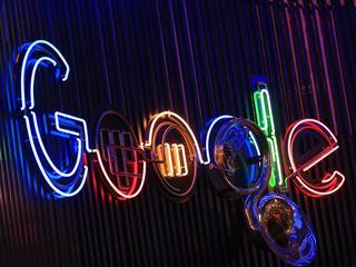 Datacenter is opslagplek voor data van meerdere Google-diensten