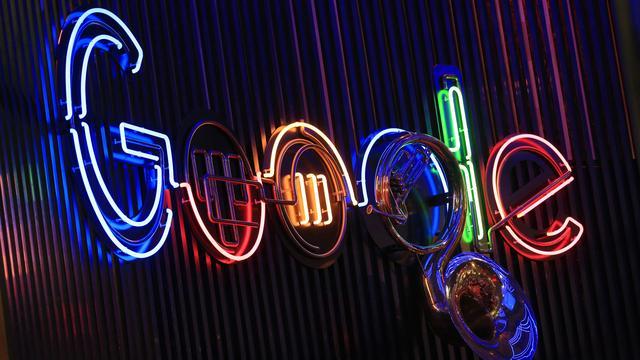 Moederbedrijf Google haalt hogere omzet dan verwacht