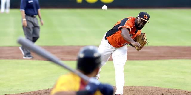 Nederlandse honkballers beginnen OKT met gevoelig verlies tegen Venezuela