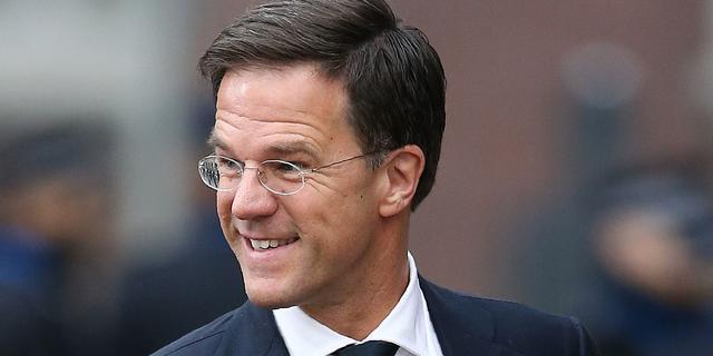 Rutte wil meer inspanning van Turkije