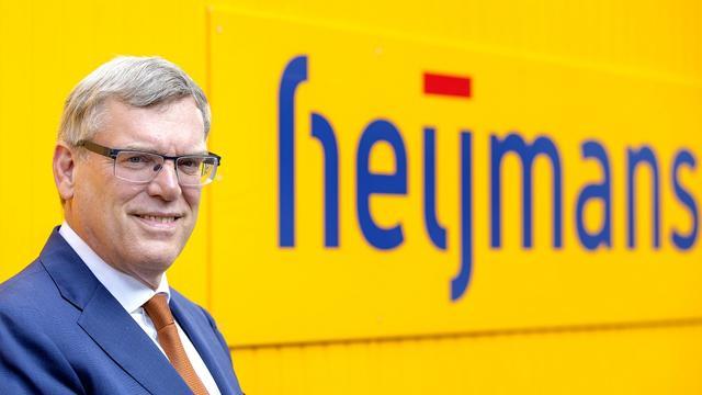 Heijmans favoriet bouwaandeel bij SNS Securities