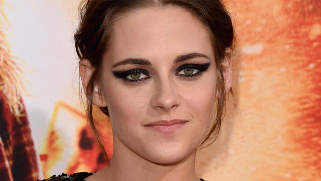 'Relatie Kristen Stewart en zangeres Soko voorbij'