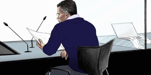 Inkomen uit handel kan volgens OM luxeleven 'Rico de Chileen' niet verklaren