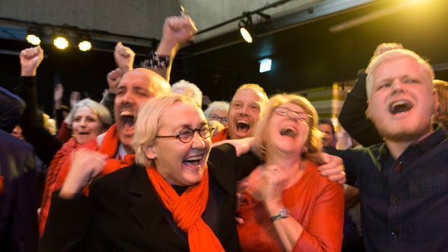 PvdA grote winnaar verkiezingen gemeente Leeuwarden