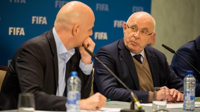 KNVB stemt op Marokko voor organisatie WK 2026