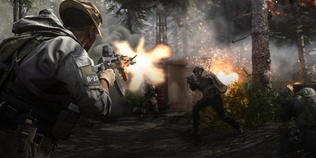 Ontwikkelaar werkt niet aan omstreden lootboxen in nieuwe Call of Duty