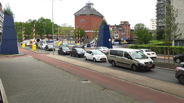 Verkeersdeskundigen adviseren Stadjers om navigatie uit te zetten