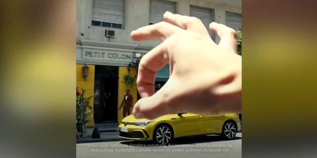 Volkswagen-bestuur biedt excuses aan na kritiek over 'racistische' reclame