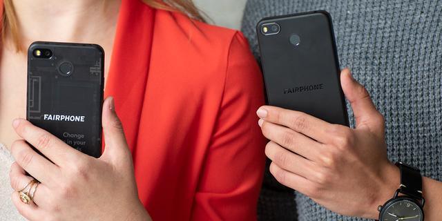 Fairphone 3-bezitters kunnen met cameramodules zelf hun telefoon upgraden