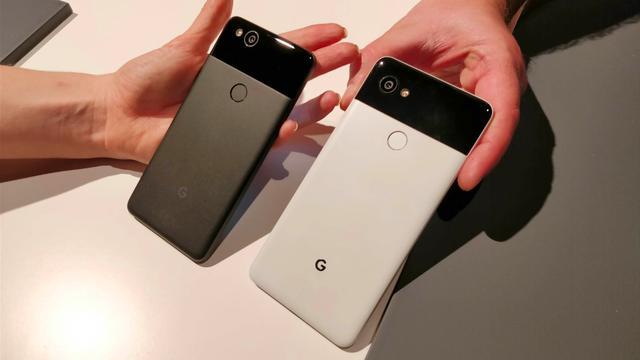 'Google maakt volgende Pixel-smartphones zelf'