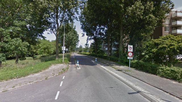 Opnieuw gaslucht geroken bij Kalkovenweg Alphen