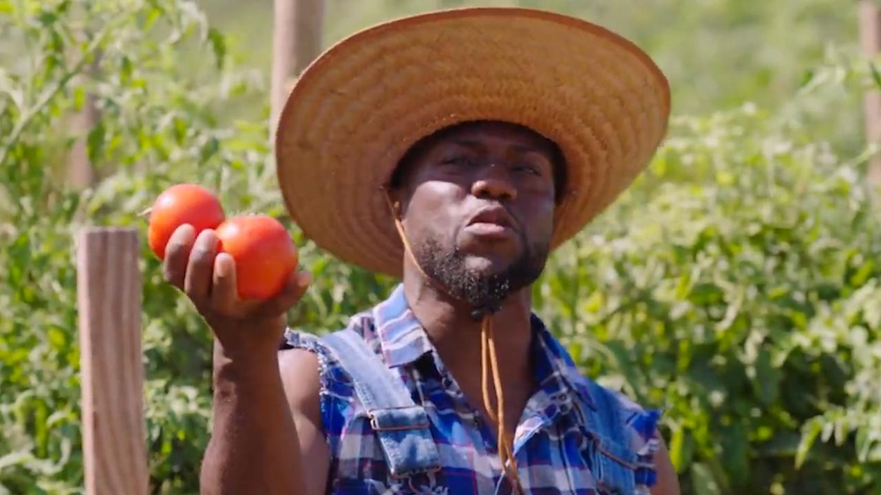 Kevin Hart en Jennifer Garner vernoemen tomaten naar acteurs