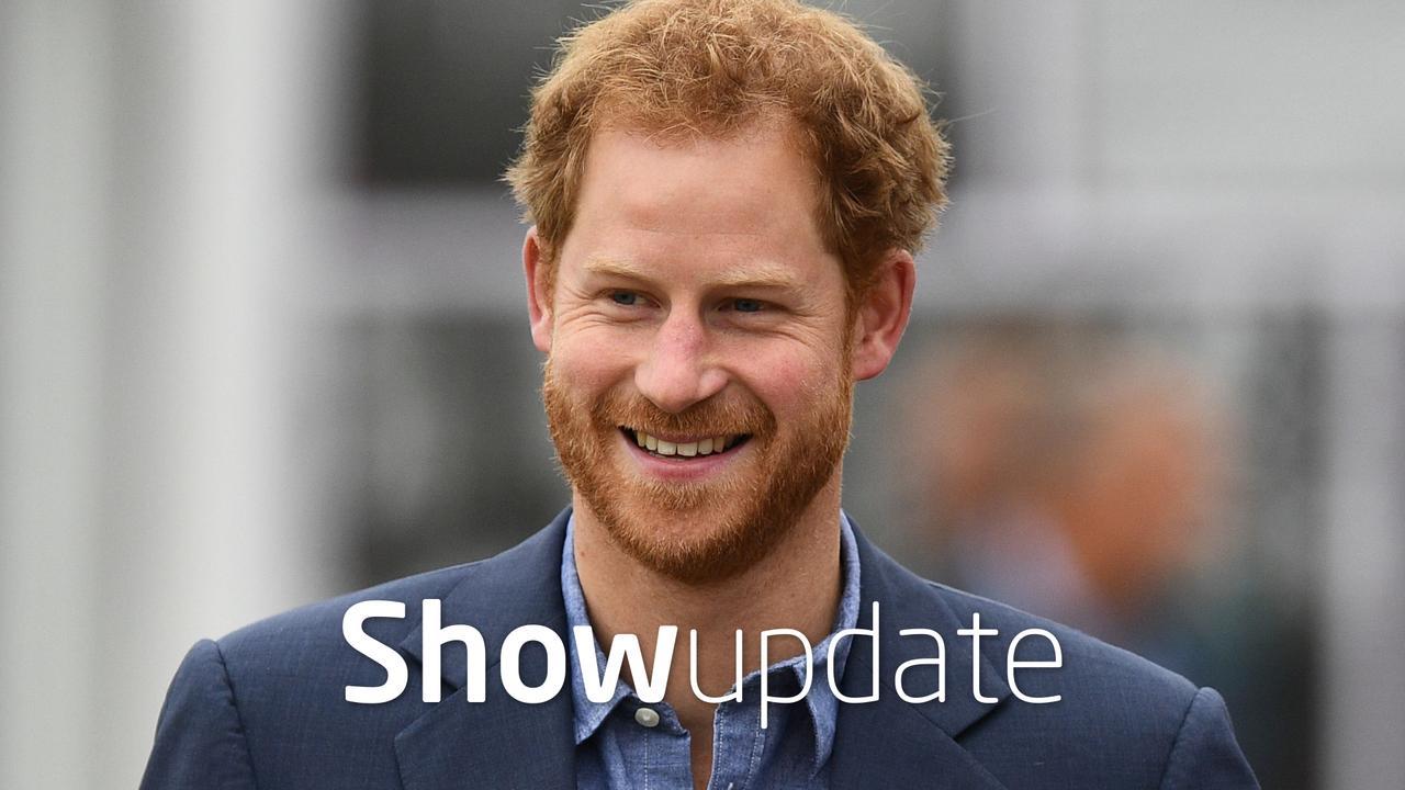 Show Update: Prins Harry bevestigt relatie met Meghan Markle