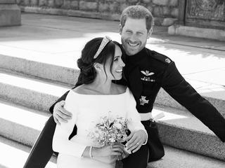 Brits koningshuis brengt drie foto's naar buiten