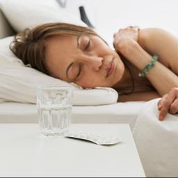 NUcheckt: Ongevaarlijk om water te drinken dat een nacht oud is