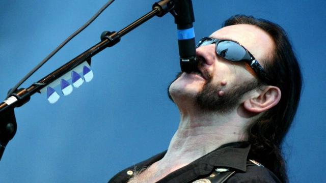 Begrafenis Motörhead-frontman via livestream te volgen