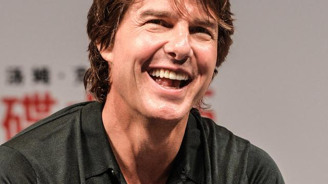 Tom Cruise en Nicole Kidman afwezig bij bruiloft dochter